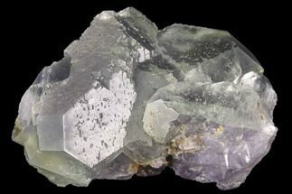 Fluorite - Fossils For Sale - #94944