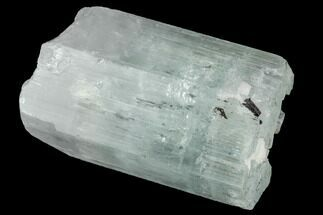 "1.47"" Gemmy Aquamarine Crystal - Baltistan, Pakistan For Sale, #97862"