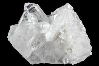 Quartz  - Fossils For Sale - #99744