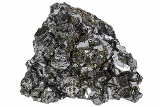 "2.5"" Galena and Pyrite Association - Peru For Sale, #102545"