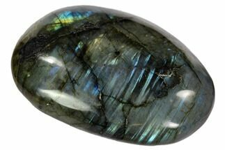 Labradorite - Fossils For Sale - #105882