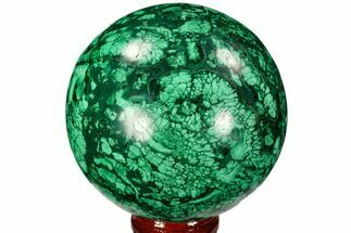 Malachite - Fossils For Sale - #106266