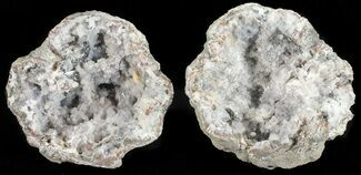 "Buy 2.1"" Keokuk ""Red Rind"" Geode - Iowa (Reduced Price) - #53389"