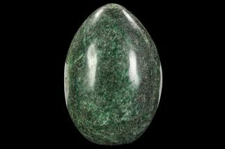 "Buy 4.8"" Tall, Polished Fuchsite Freeform - Madagascar - #108337"