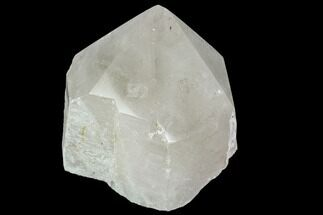 "3.8"" Polished Quartz Crystal Point - Brazil For Sale, #109916"