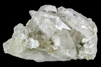 "Buy 3.2"" Quartz Crystal Cluster - Hardangervidda, Norway - #111454"
