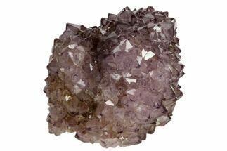 "Buy 2.7"" Wide, Amethyst Crystal Cluster - South Africa - #115378"