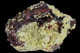 Mimetite  - Fossils For Sale - #119118