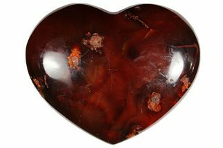 Carnelian - Fossils For Sale - #121548