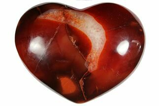 Carnelian - Fossils For Sale - #121569