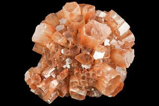 "1.9"" Aragonite Twinned Crystal Cluster - Morocco For Sale, #122156"