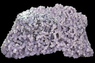 "Buy 5"" Sparkly, Botryoidal Grape Agate - Indonesia - #122755"