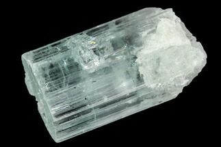Beryl var. Aquamarine - Fossils For Sale - #97857