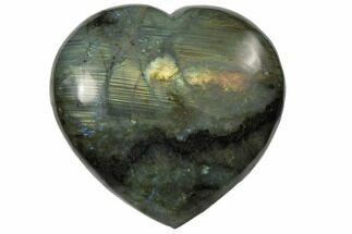 Labradorite - Fossils For Sale - #126690