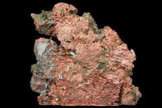 "6.9"" Free-Standing, Natural, Native Copper Formation - Michigan For Sale, #131177"