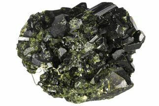 Epidote - Fossils For Sale - #132615