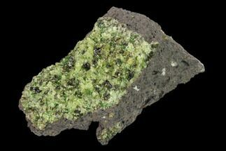 Forsterite var. Peridot - Fossils For Sale - #132321