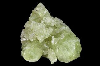 Vesuvianite - Fossils For Sale - #134424