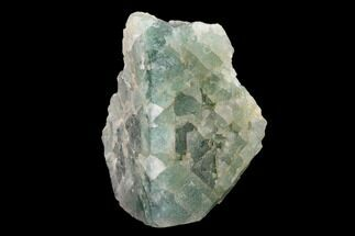 Fluorite & Pyrite - Fossils For Sale - #134937