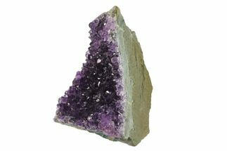 "3.5"" Amethyst Cut Base Crystal Cluster - Uruguay For Sale, #135092"