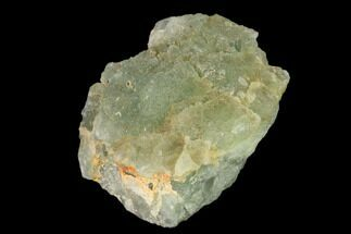 "Buy 2.7"" Stepped, Green Fluorite Formation - Fluorescent - #136879"