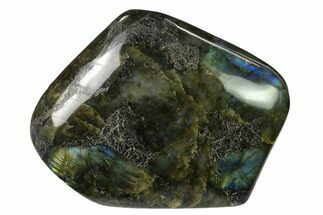 Labradorite - Fossils For Sale - #136257