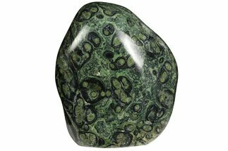 "6.6"" Polished Kambaba Jasper Freeform - Madagascar For Sale, #137168"
