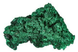 Malachite  - Fossils For Sale - #138663