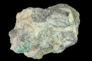 "Buy 3.8"" Beryl (Var. Emerald) in Calcite - Khaltoru Mine, Pakistan - #138925"