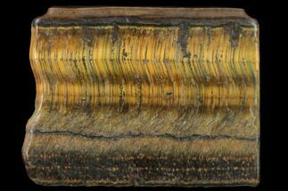 Tiger's eye - Fossils For Sale - #140514