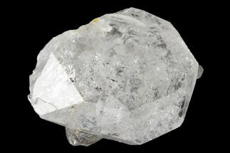 "1.7"" Pakimer Diamond with Carbon Inclusions - Pakistan For Sale, #140165"