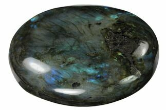 Labradorite - Fossils For Sale - #142821
