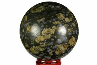 "Buy 2.6"" Polished Que Sera Stone Sphere - Brazil - #146041"