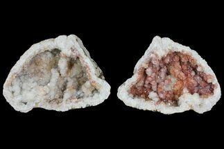 Quartz - Fossils For Sale - #144786