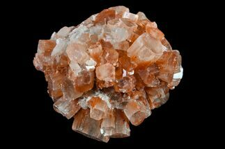 "1.7"" Aragonite Twinned Crystal Cluster - Morocco For Sale, #153803"