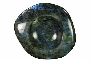 Labradorite - Fossils For Sale - #153936
