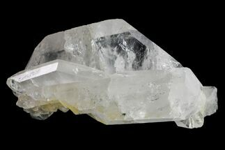 "2.2"" Faden Quartz Crystal Cluster - Pakistan For Sale, #154466"