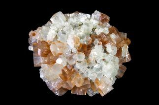 "Buy 1.9"" Aragonite Twinned Crystal Cluster - Morocco - #153865"