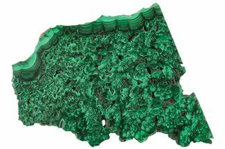 Malachite - Fossils For Sale - #157263