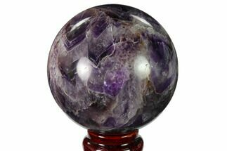 Quartz var. Amethyst - Fossils For Sale - #157623