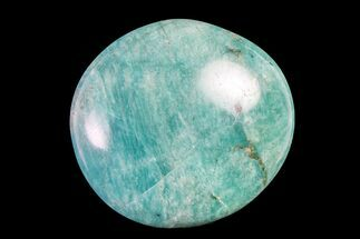Microcline var. Amazonite - Fossils For Sale - #158502