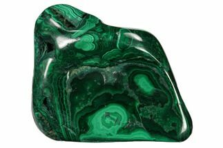Malachite - Fossils For Sale - #159804