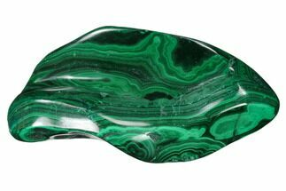 Malachite - Fossils For Sale - #159849