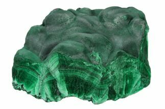 Malachite  - Fossils For Sale - #161514