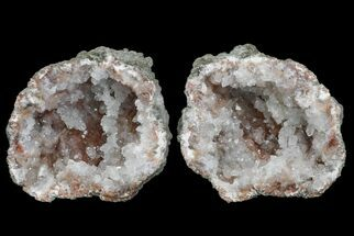 "1.45"" Keokuk ""Red Rind"" Geode - Iowa For Sale, #165758"