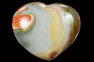Polychrome Jasper For Sale