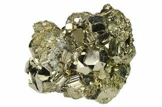 Pyrite - Fossils For Sale - #167721