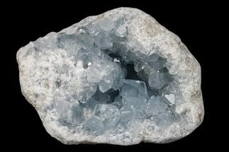 Celestine (Celestite) - Fossils For Sale - #173076