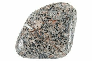"1.7"" Polished Yooperlite Pebble - Highly Fluorescent! For Sale, #176858"