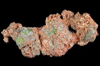 "Buy 2.2"" Natural, Native Copper Formation - Michigan - #177202"